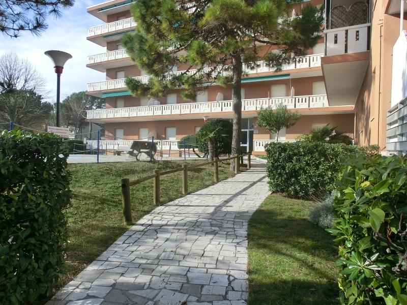 Appartamento affitto Lignano Sabbiadoro (UD) - 2 LOCALI - 30 MQ