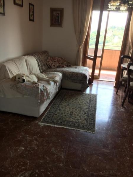 Appartamento affitto PERUGIA (PG) - 5 LOCALI - 100 MQ