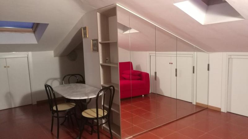 Appartamento affitto PERUGIA (PG) - 2 LOCALI - 38 MQ