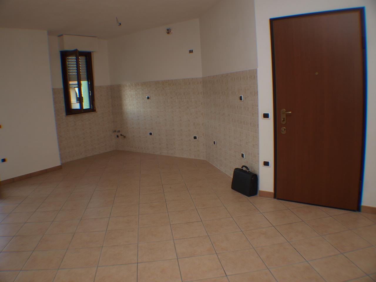 Appartamento vendita RIPE (AN) - 99 LOCALI - 85 MQ