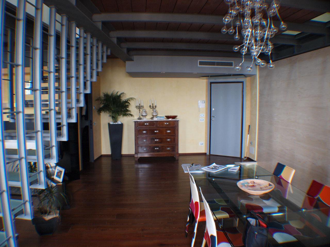 Appartamento vendita MONTE SAN VITO (AN) - 99 LOCALI - 200 MQ