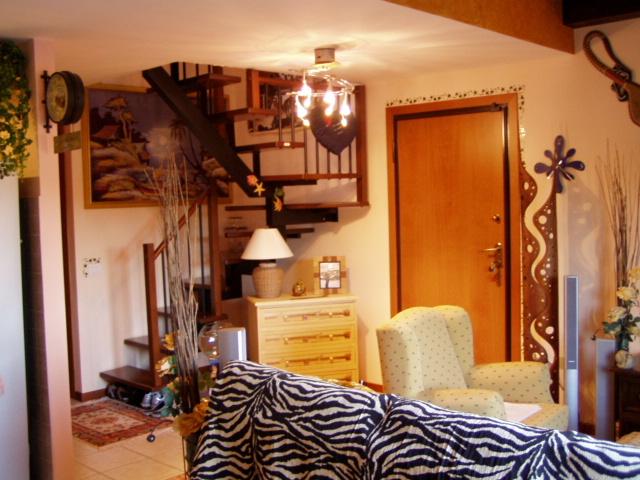 Appartamento in vendita a Mondavio, 9999 locali, prezzo € 140.000 | Cambio Casa.it
