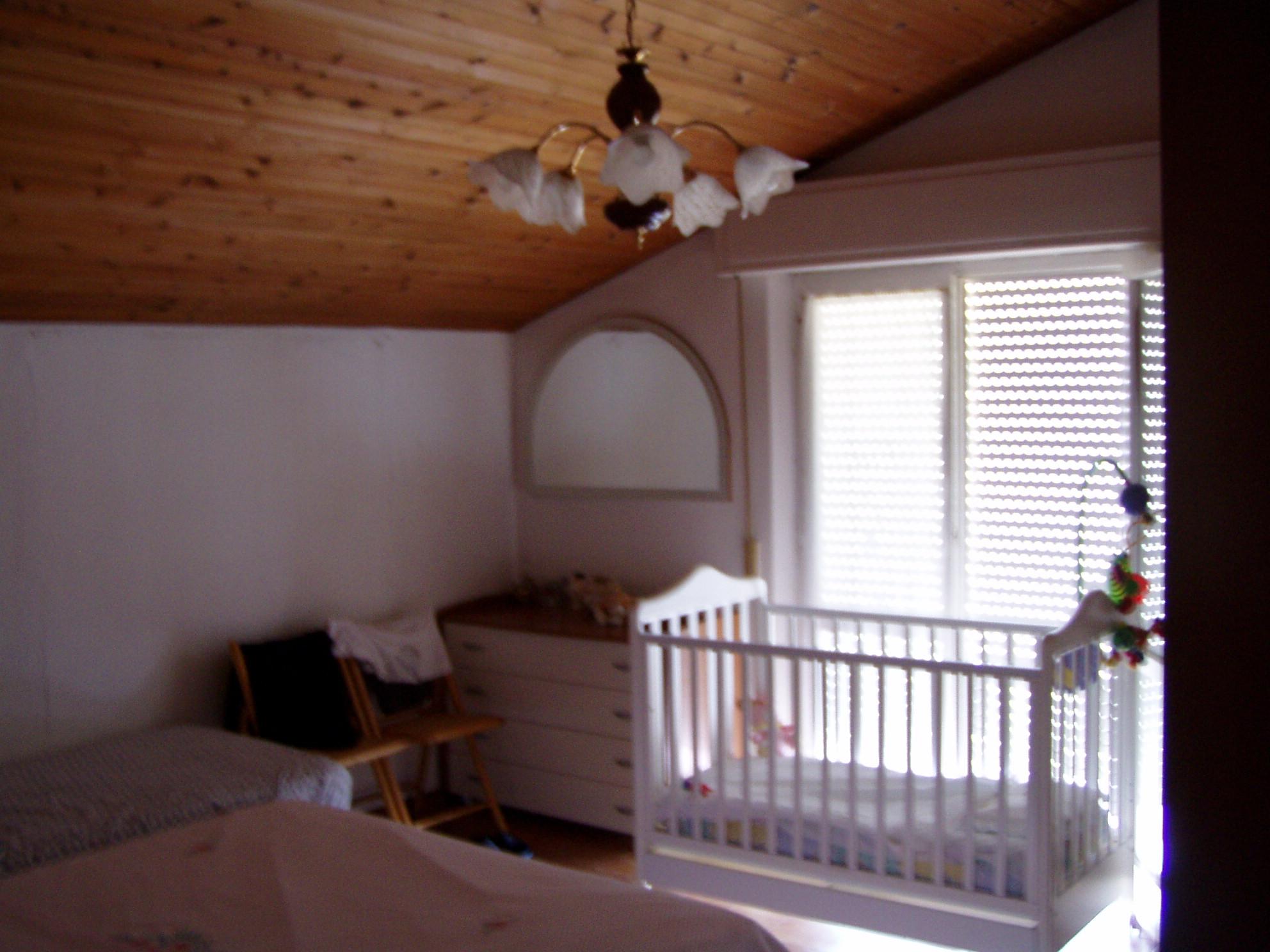 Appartamento vendita CASTELLEONE DI SUASA (AN) - 99 LOCALI - 120 MQ