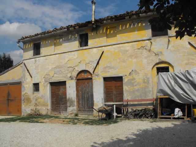 Rustico / Casale in vendita a Senigallia, 9999 locali, zona Zona: Montignano, prezzo € 200.000 | Cambio Casa.it