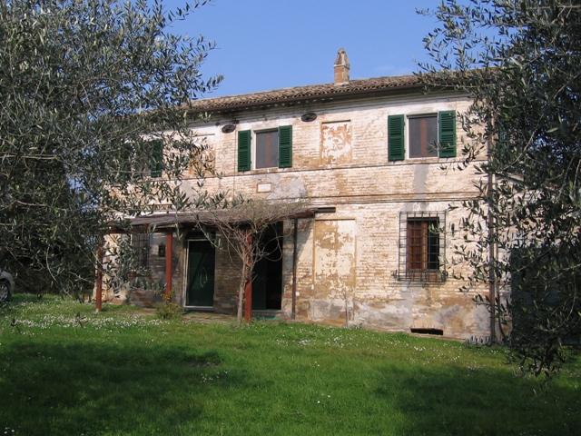 Villa vendita SENIGALLIA (AN) - 300 MQ - foto 3