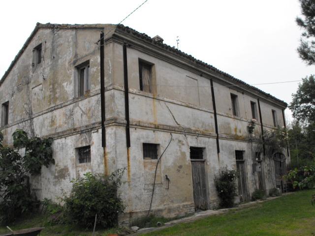 Rustico / Casale in vendita a Senigallia, 9999 locali, zona Zona: Borgo Bicchia, prezzo € 270.000 | Cambio Casa.it