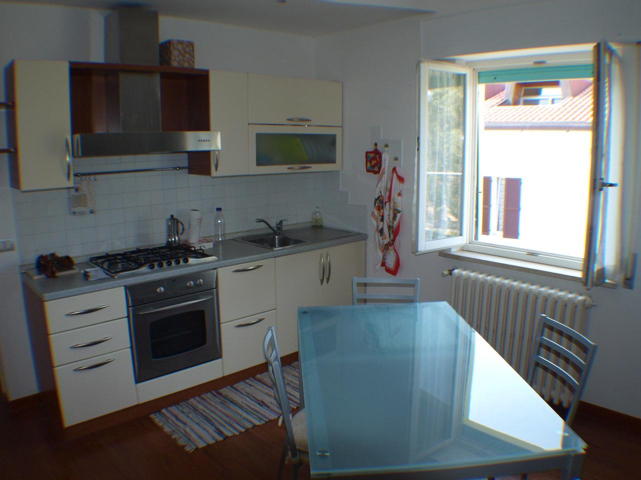 Appartamento vendita MONTEMARCIANO (AN) - 99 LOCALI - 45 MQ