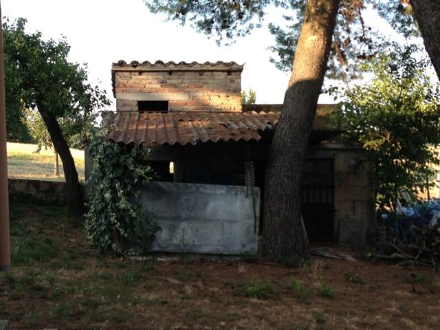 Villa vendita OSTRA (AN) - 99 LOCALI - 138 MQ