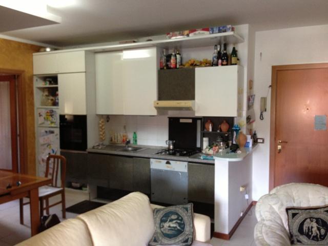 Appartamento vendita RIPE (AN) - 99 LOCALI - 60 MQ
