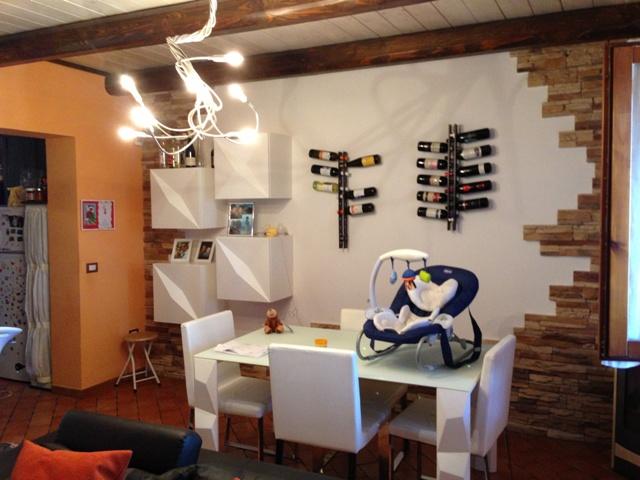 Casa Indipendente vendita MONTERADO (AN) - 99 LOCALI - 85 MQ