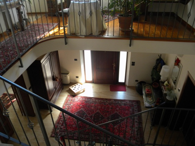Villa in vendita a Senigallia, 9999 locali, zona Zona: Vallone, Trattative riservate | CambioCasa.it