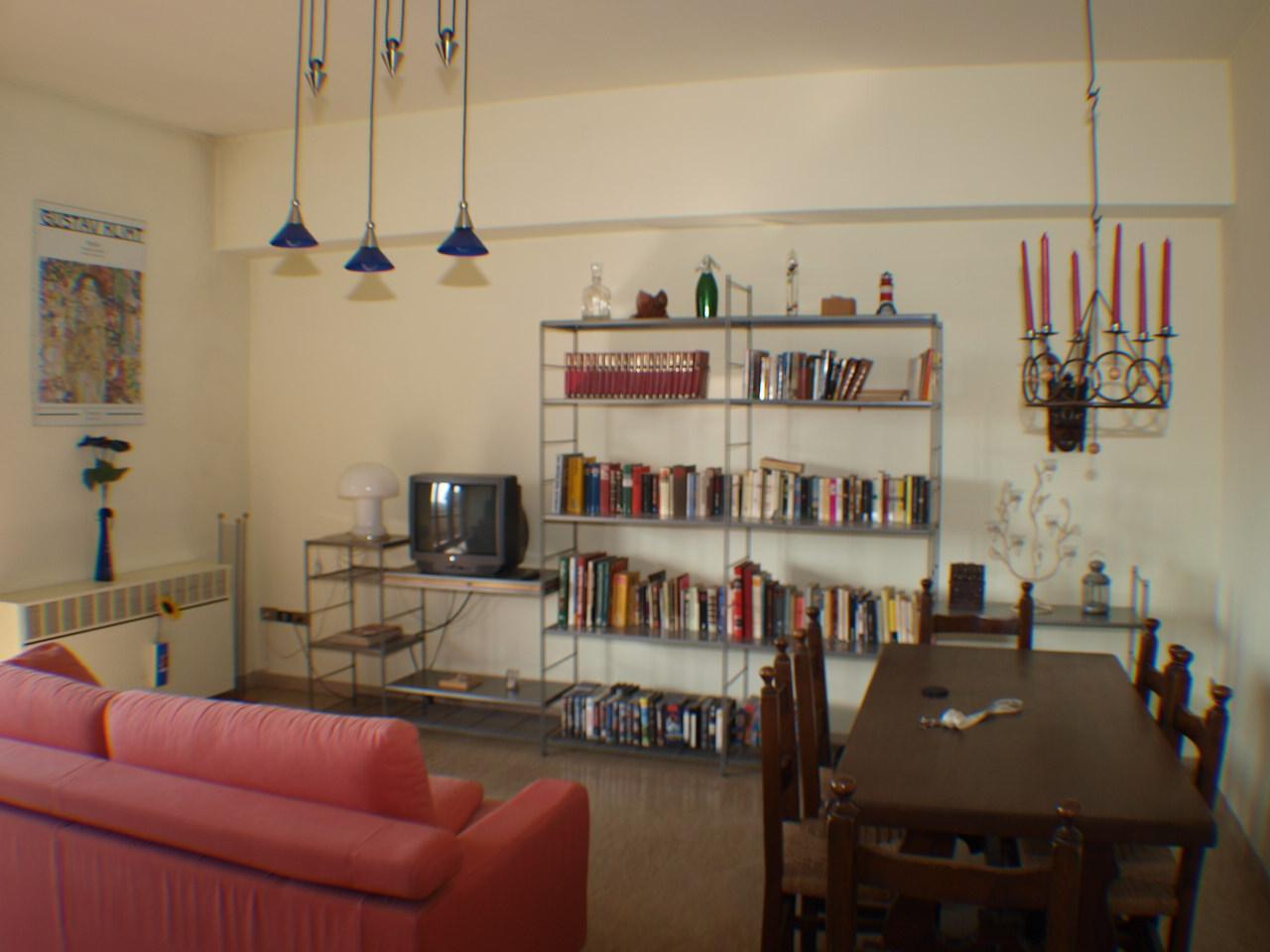 Appartamento affitto SENIGALLIA (AN) - 99 LOCALI - 70 MQ