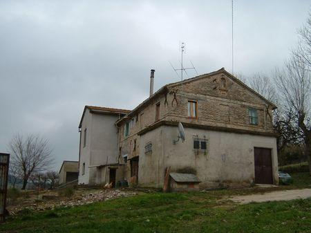 Villa vendita SENIGALLIA (AN) - 99 LOCALI - 262 MQ