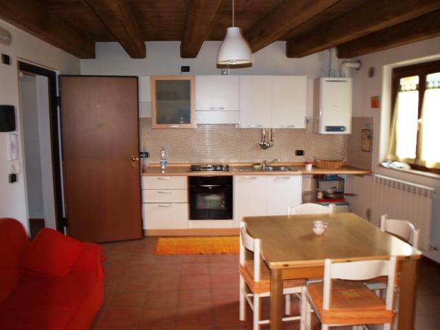 Appartamento vendita SENIGALLIA (AN) - 99 LOCALI - 48 MQ