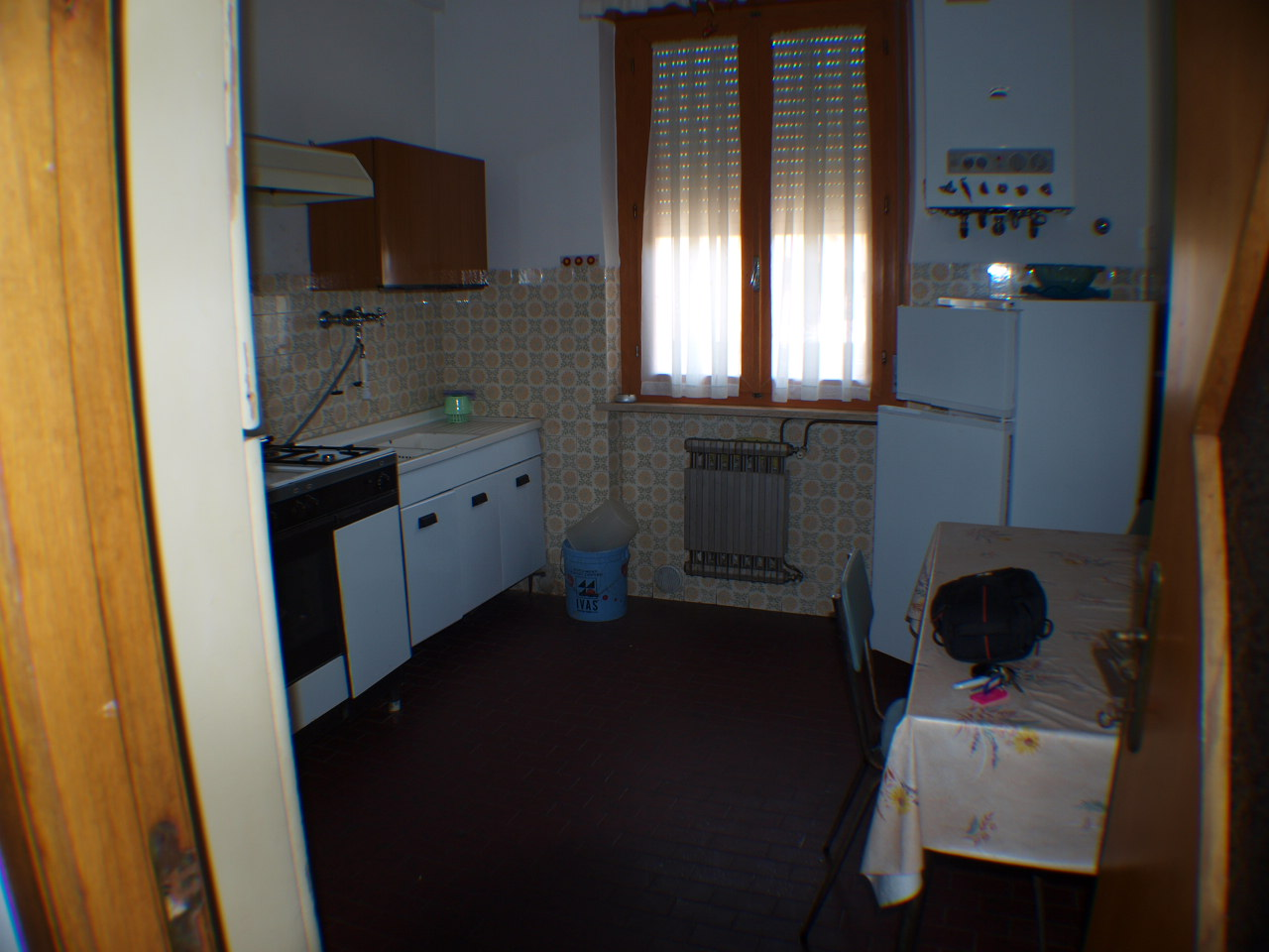 Appartamento affitto SENIGALLIA (AN) - 99 LOCALI - 95 MQ