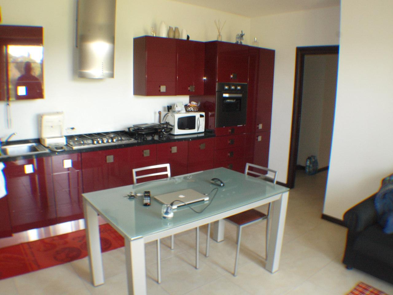 Appartamento vendita MONTE PORZIO (PU) - 99 LOCALI - 67 MQ