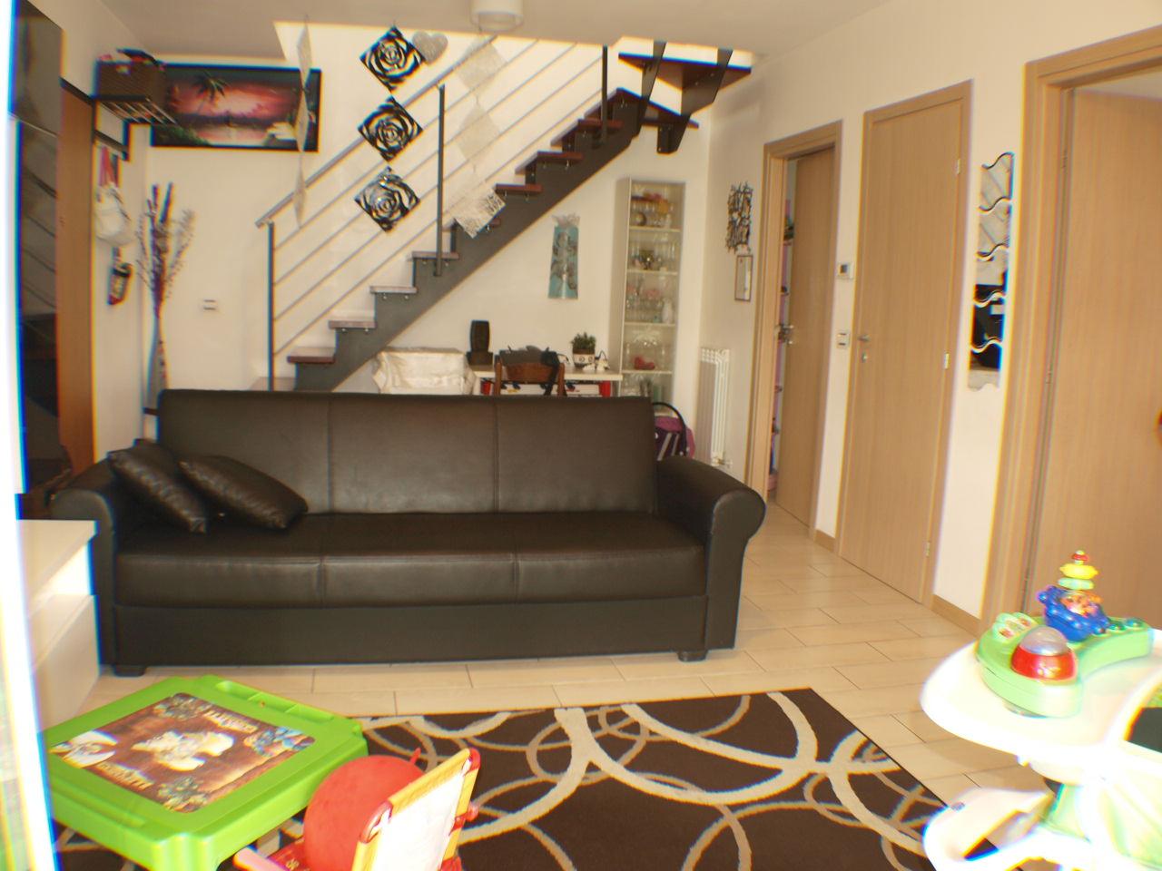 Casa Indipendente vendita SENIGALLIA (AN) - 99 LOCALI - 105 MQ