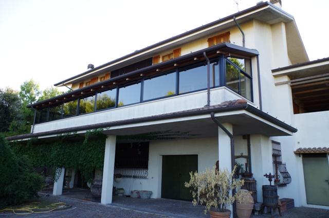Villa in vendita a Senigallia, 9999 locali, prezzo € 1.400.000 | CambioCasa.it