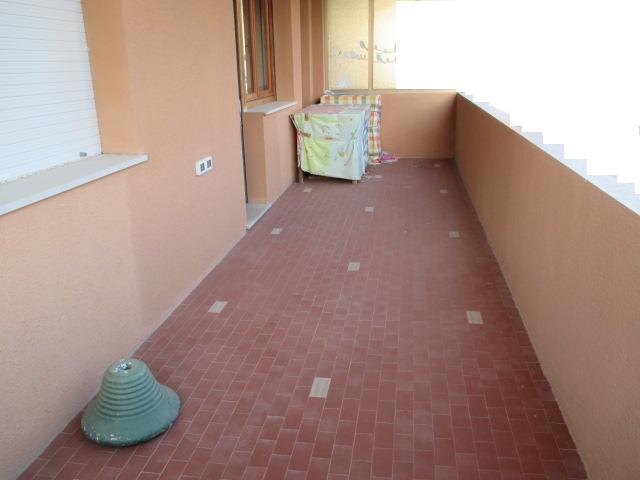 Appartamento vendita SENIGALLIA (AN) - 99 LOCALI - 50 MQ