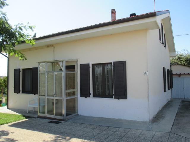 Villa in vendita a Senigallia, 9999 locali, zona Zona: Gabriella, prezzo € 295.000 | CambioCasa.it