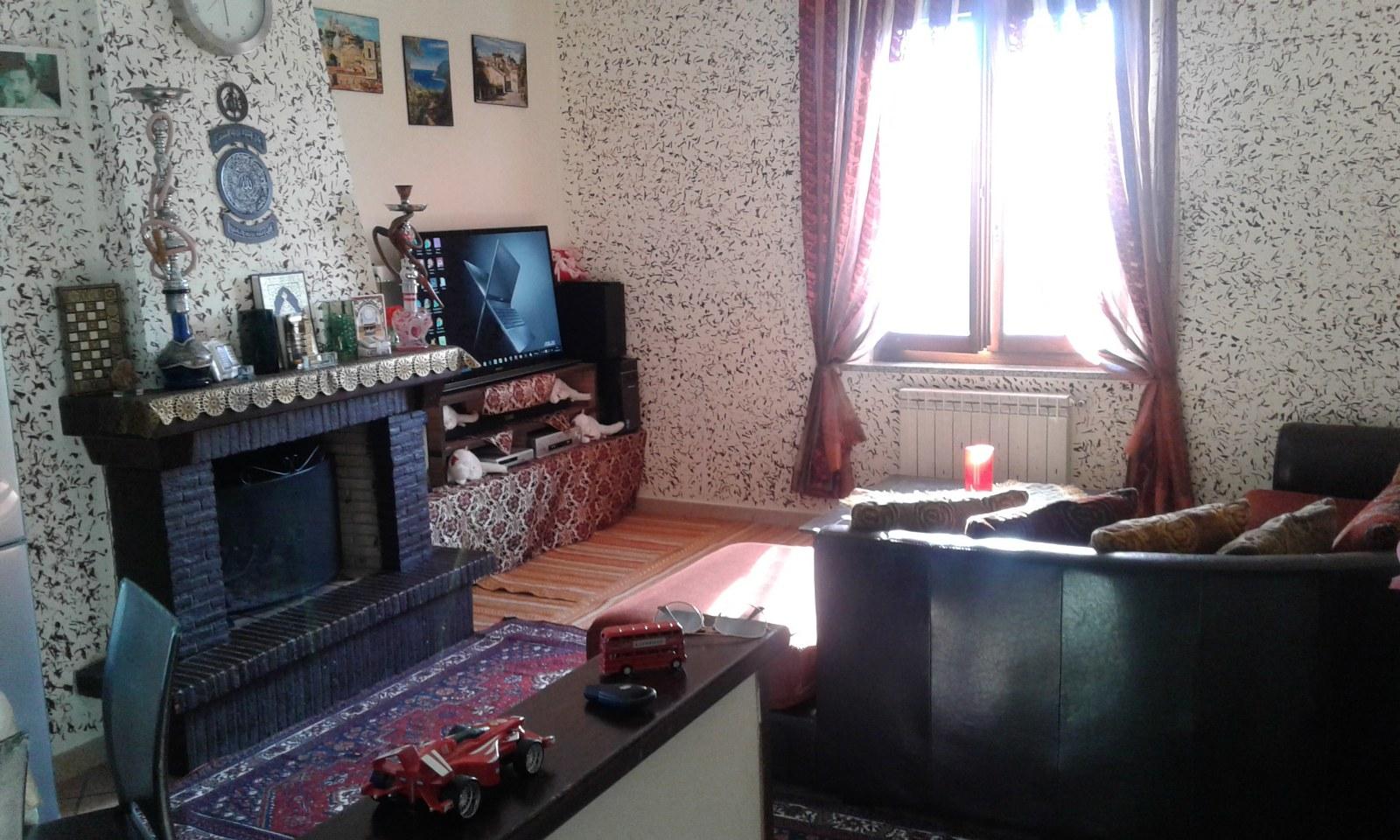 Appartamento vendita RIPE (AN) - 99 LOCALI - 76 MQ
