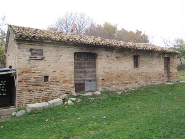 Rustico / Casale in vendita a Senigallia, 9999 locali, zona Località: Sant'Angelo, prezzo € 360.000 | Cambio Casa.it