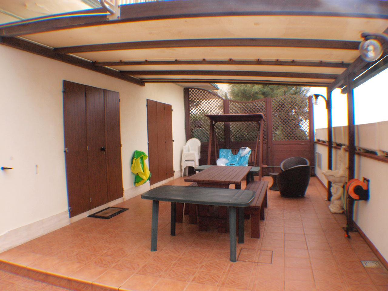 Appartamento affitto SENIGALLIA (AN) - 99 LOCALI - 0 MQ