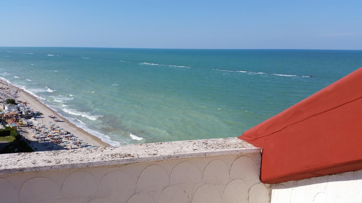 Appartamento in vendita a Mondolfo, 9999 locali, prezzo € 148.000 | CambioCasa.it