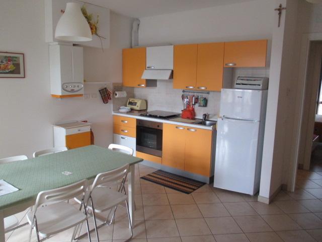 Casa Indipendente vendita SENIGALLIA (AN) - 99 LOCALI - 53 MQ