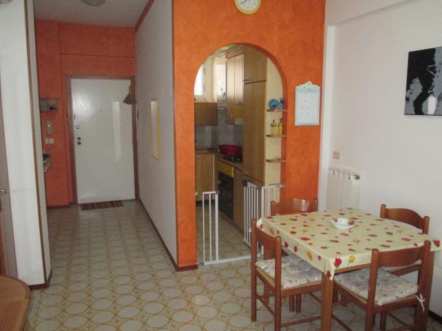 Appartamento vendita MONDOLFO (PU) - 99 LOCALI - 55 MQ