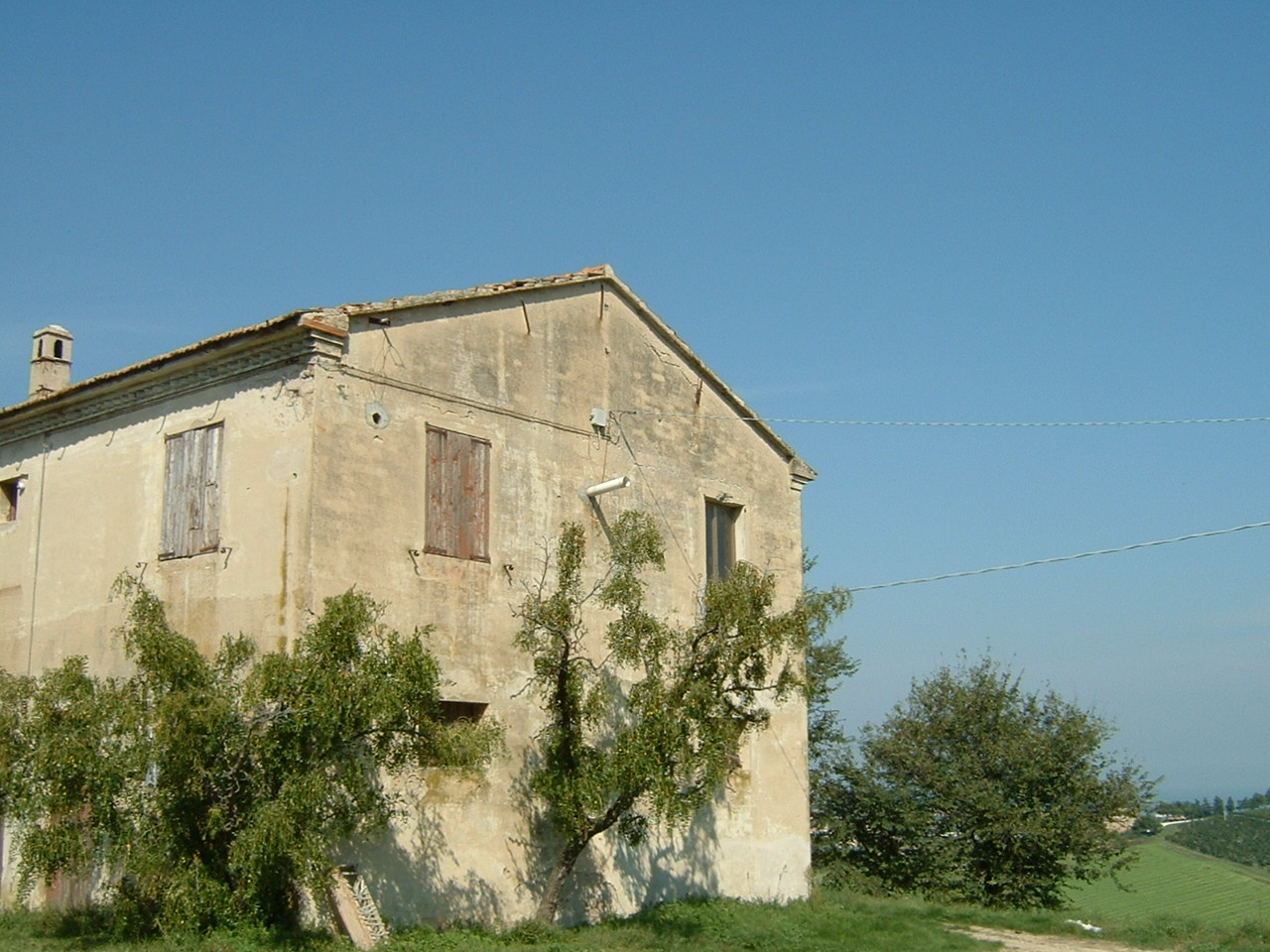 Rustico / Casale in vendita a Senigallia, 9999 locali, prezzo € 220.000 | Cambio Casa.it