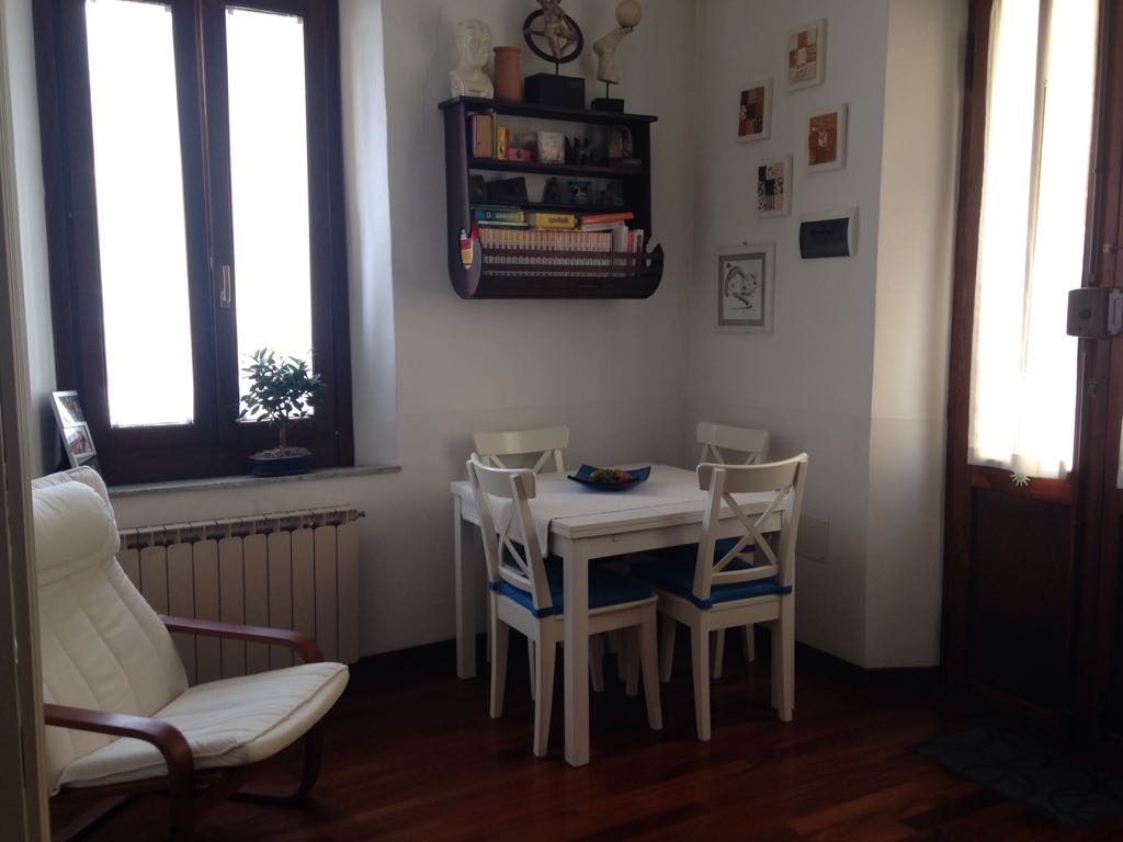 Appartamento vendita SENIGALLIA (AN) - 99 LOCALI - 35 MQ