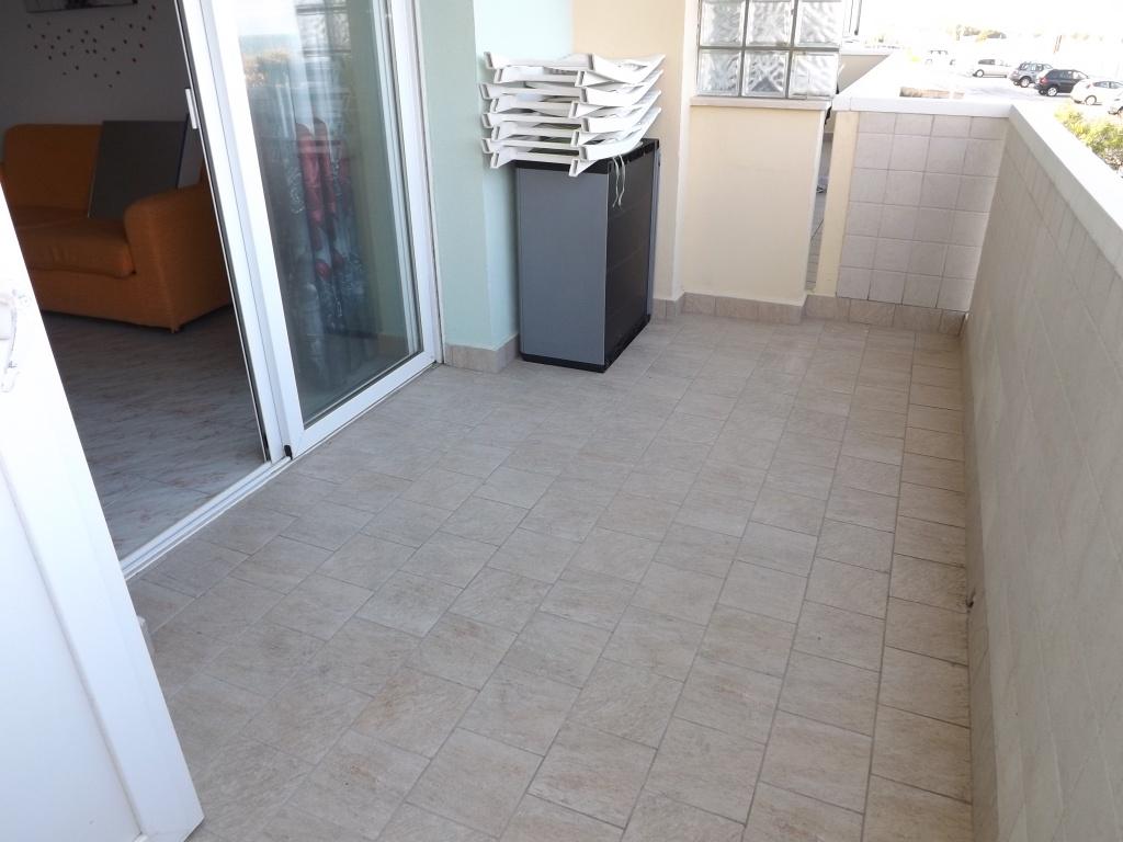 Appartamento vendita MONTEMARCIANO (AN) - 99 LOCALI - 35 MQ