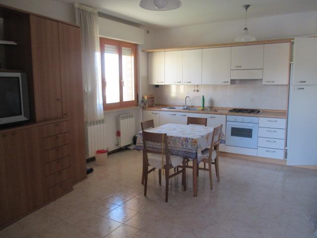 vendita appartamento senigallia   170000 euro  75 mq
