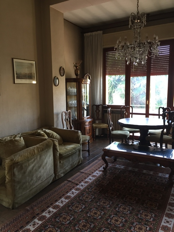 Villa vendita SENIGALLIA (AN) - 99 LOCALI - 260 MQ