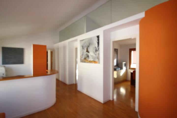 Appartamento vendita SENIGALLIA (AN) - 99 LOCALI - 105 MQ
