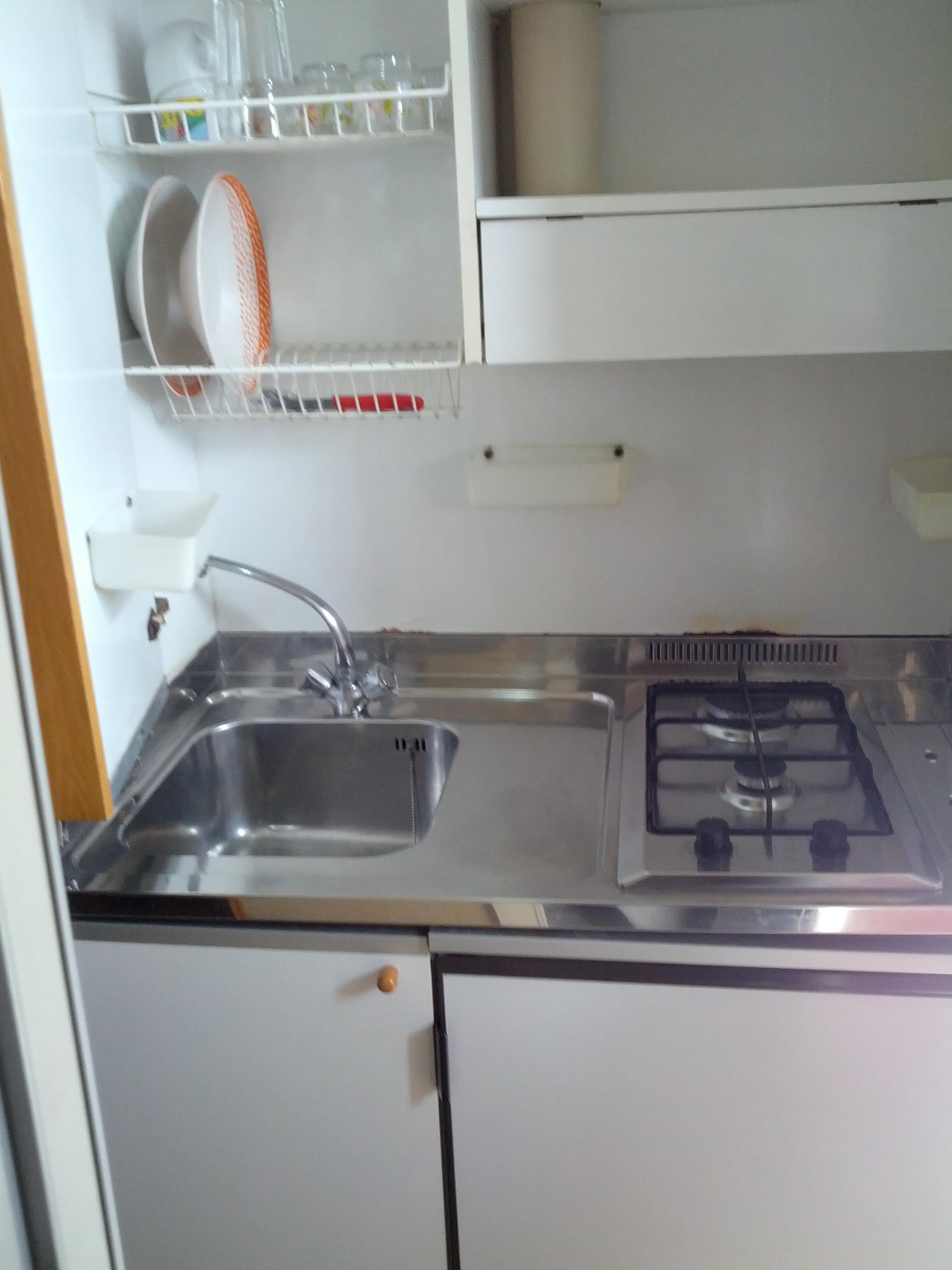 Appartamento in affitto Rif. 5533415