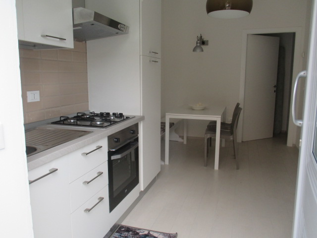 Appartamento in affitto Rif. 5665193