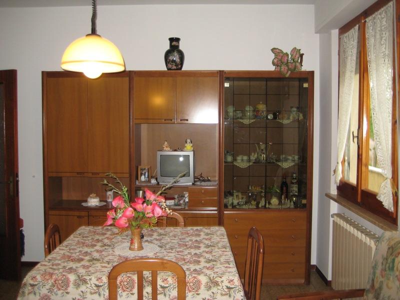 Villa vendita CORINALDO (AN) - 99 LOCALI - 232 MQ