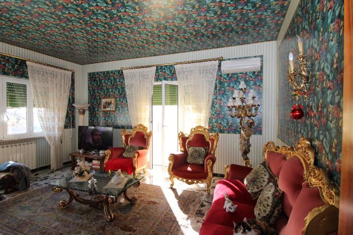 Casa Indipendente vendita OSTRA (AN) - 99 LOCALI - 115 MQ