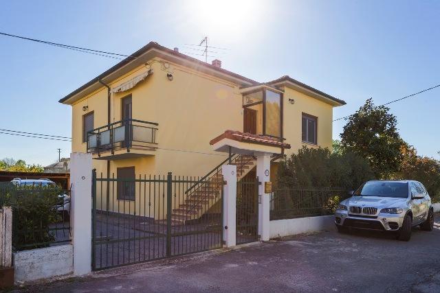 Villa vendita SENIGALLIA (AN) - 99 LOCALI - 190 MQ