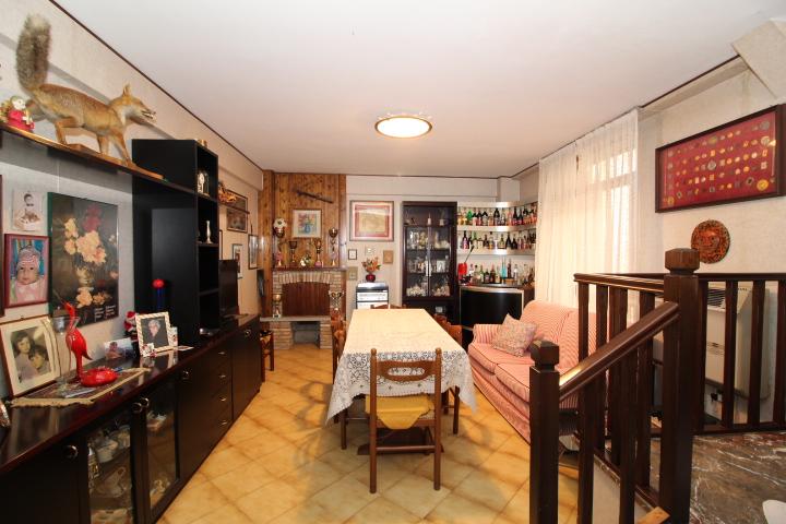 Villa vendita SENIGALLIA (AN) - 99 LOCALI - 138 MQ