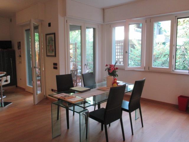 Appartamento vendita SENIGALLIA (AN) - 99 LOCALI - 130 MQ