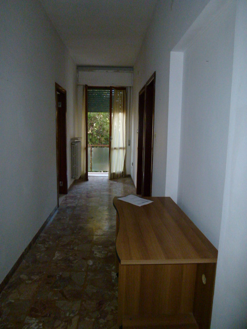 Villa vendita SENIGALLIA (AN) - 99 LOCALI - 280 MQ