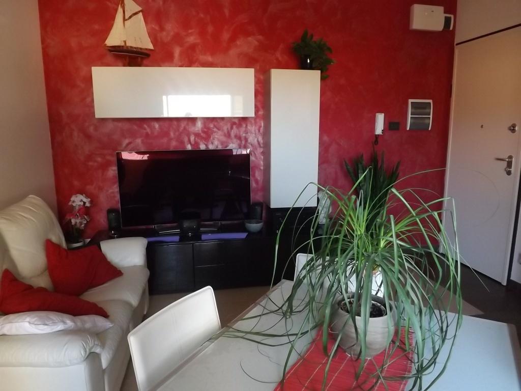 Appartamento vendita SENIGALLIA (AN) - 99 LOCALI - 55 MQ