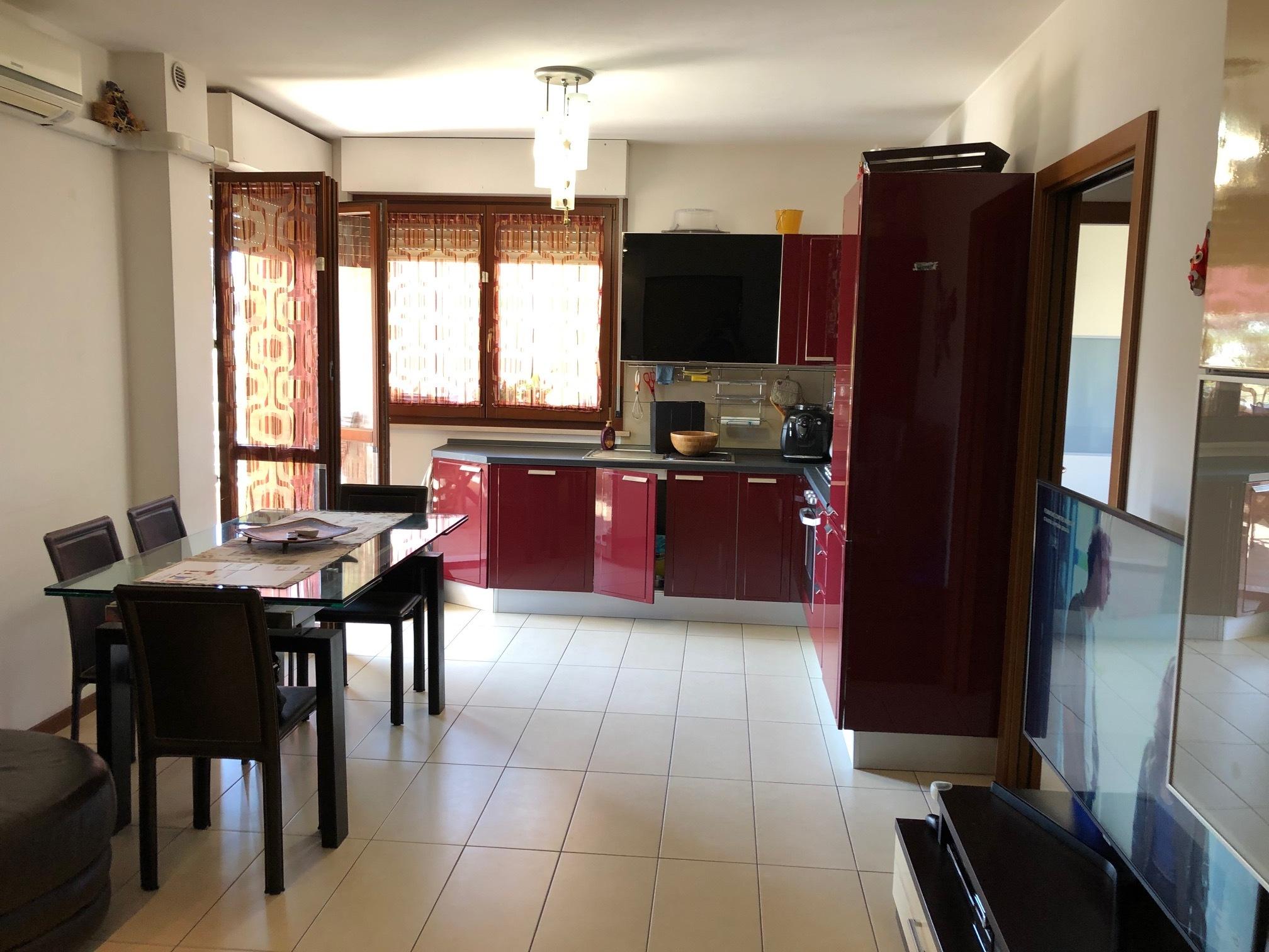 Appartamento vendita SENIGALLIA (AN) - 99 LOCALI - 67 MQ