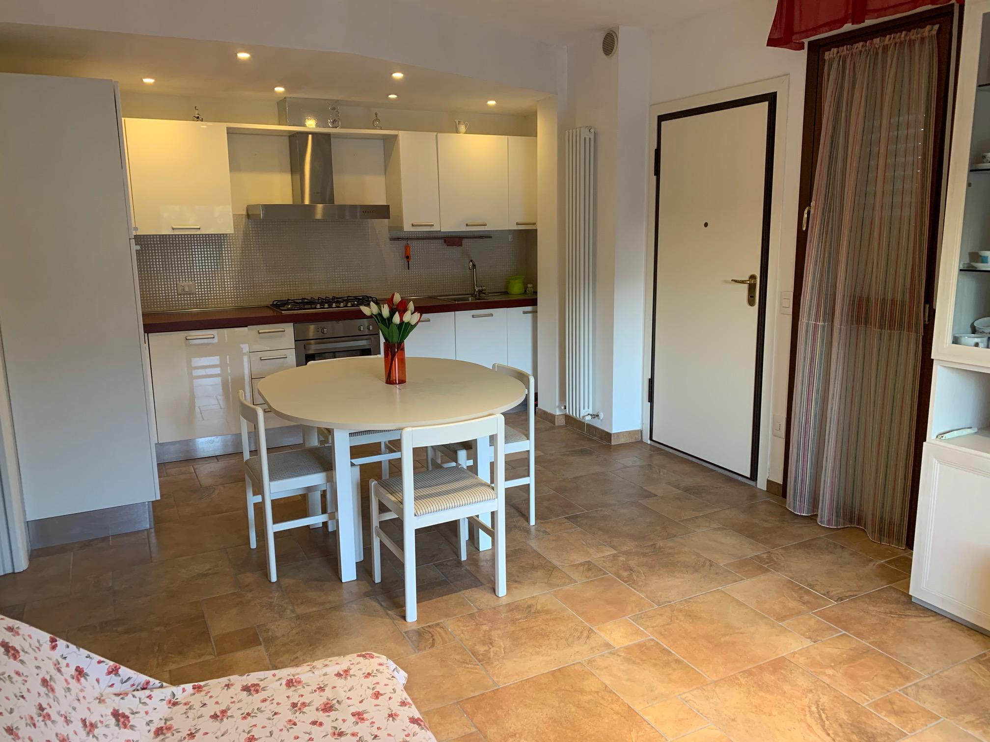 Appartamento vendita SENIGALLIA (AN) - 99 LOCALI - 70 MQ