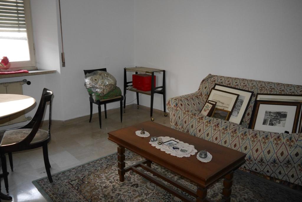 Appartamento vendita SASSOFERRATO (AN) - 99 LOCALI - 85 MQ