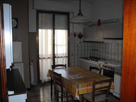 Appartamento vendita SENIGALLIA (AN) - 99 LOCALI - 108 MQ