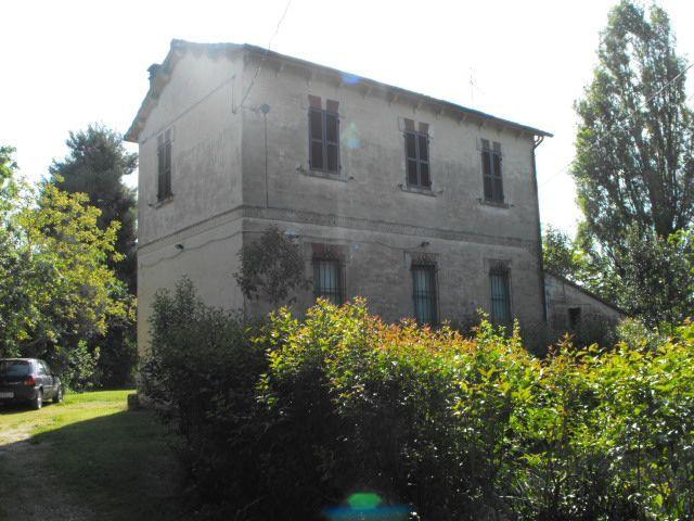 Villa vendita CORINALDO (AN) - 99 LOCALI - 160 MQ